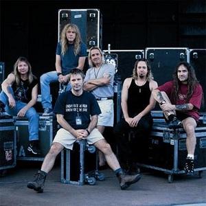 Iron Maiden – Speed Of Light 歌詞を和訳してみた