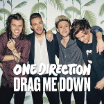 One Direction – Drag Me Down 歌詞を和訳してみた