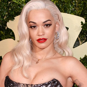 Rita Ora – Body On Me ft. Chris Brown 歌詞を和訳してみた