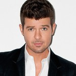 Robin Thicke – Back Together 歌詞を和訳してみた