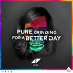 Avicii – Pure Grinding 歌詞を和訳してみた