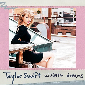 Taylor Swift – Wildest Dreams 歌詞を和訳してみた