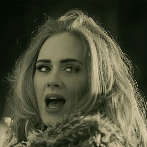 Adele – Hello 歌詞を和訳してみた