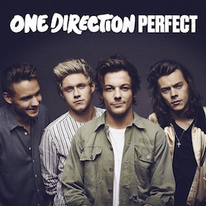 One Direction – Perfect 歌詞を和訳してみた