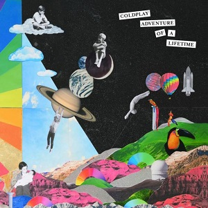 Coldplay – Adventure Of A Lifetime 歌詞を和訳してみた