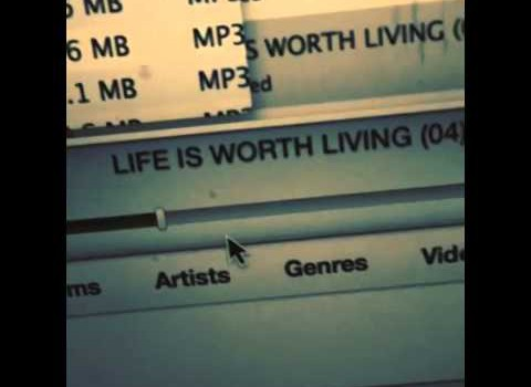 Justin Bieber – Life Is Worth Living 歌詞を和訳してみた