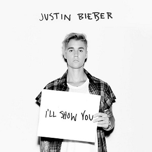 Justin Bieber – I'll Show You 歌詞を和訳してみた