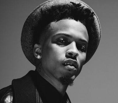 August Alsina – Song Cry 歌詞を和訳してみた