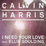 歌詞和訳!Calvin Harris – I Need Your Love ft Ellie Goulding