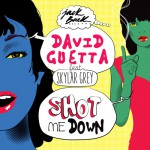 歌詞和訳!David Guetta – Shot Me Down ft Skylar Grey