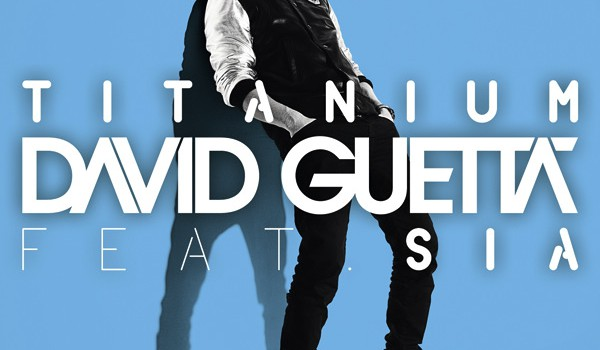 David Guetta – Titanium ft. Sia 歌詞を和訳してみた