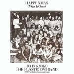 John Lennon – Happy Xmas (War Is Over) 歌詞を和訳してみた