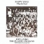 John Lennon – Happy Xmas (War Is Over) 歌詞を和訳してみた