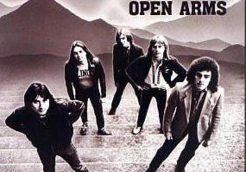 Journey – Open Arms 歌詞を和訳してみた
