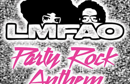 LMFAO – Party Rock Anthem 歌詞を和訳してみた