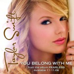 Taylor Swift – You Belong With Me 歌詞を和訳してみた