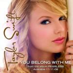 Taylor Swift – You Belong With Me 歌詞を和訳してみた