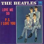 The Beatles – Love Me Do 歌詞の和訳とDoの意味