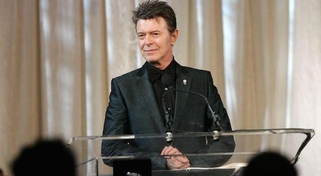 【追悼】David Bowie – Blackstar 歌詞を和訳してみた