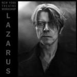 【追悼】David Bowie – Lazarus 歌詞を和訳してみた