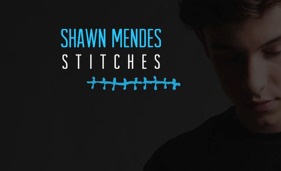 Shawn Mendes – Stitches 歌詞を和訳してみた