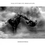 Fall Out Boy – Irresistible ft. Demi Lovato 歌詞を和訳してみた