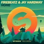 Firebeatz & Jay Hardway – Home 歌詞を和訳してみた