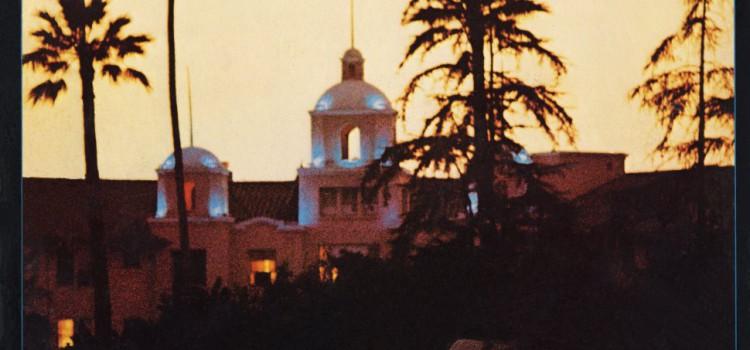 【追悼】Eagles – Hotel California 歌詞を和訳してみた