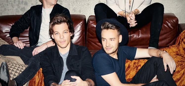 One Direction – History 歌詞を和訳してみた