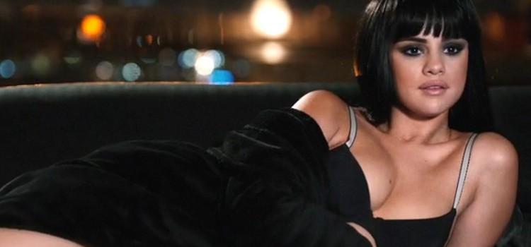 Selena Gomez – Hands To Myself 歌詞を和訳してみた