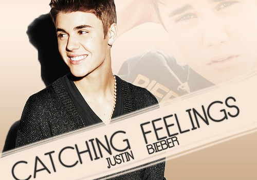 Justin Bieber – Catching Feelings 歌詞を和訳してみた