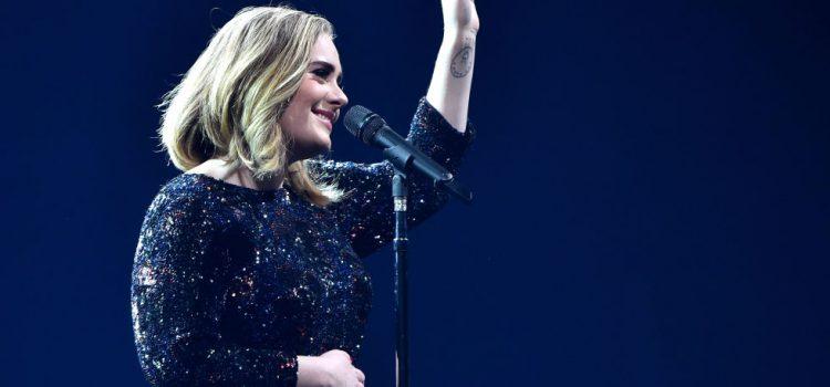 歌詞和訳!Adele – Send My Love (To Your New Lover)