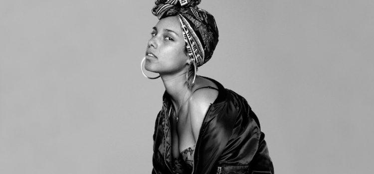 Alicia Keys – In Common 歌詞を和訳してみた
