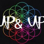 Coldplay – Up&Up 音源と歌詞を和訳してみた