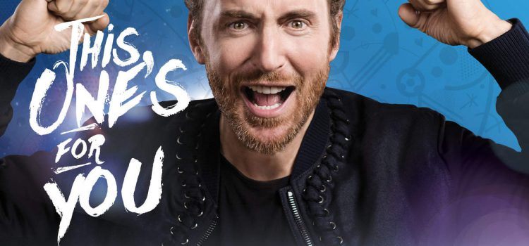David Guetta – This One's For You 歌詞を和訳してみた