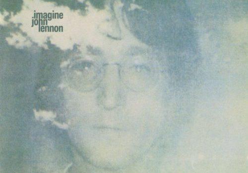 John Lennon – Imagine 歌詞を和訳してみた