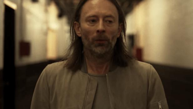 Radiohead – Daydreaming 歌詞を和訳してみた