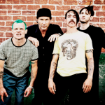 歌詞和訳!Red Hot Chili Peppers – Dark Necessities