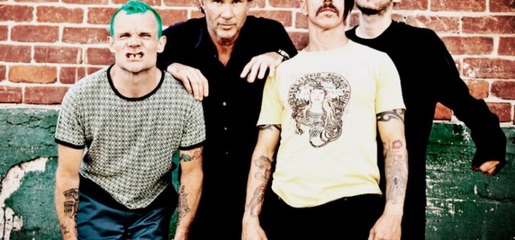 歌詞和訳!Red Hot Chili Peppers – Dark Necessities