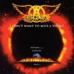 Aerosmith – I Don't Want to Miss a Thing 歌詞を和訳してみた