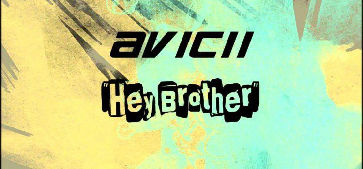 Avicii – Hey Brother 歌詞を和訳してみた