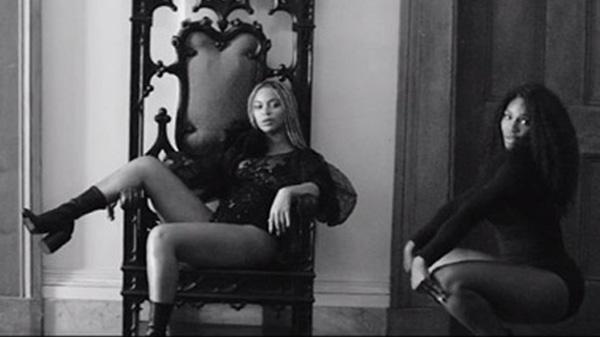 Beyoncé – Sorry 歌詞を和訳してみた