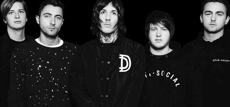 Bring Me The Horizon – Avalanche 歌詞を和訳してみた