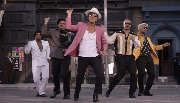 歌詞和訳!Mark Ronson – Uptown Funk ft. Bruno Mars