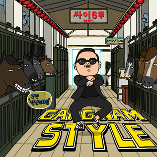 PSY – GANGNAM STYLE 江南スタイル 歌詞を和訳してみた