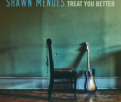Shawn Mendes – Treat You Better 歌詞を和訳してみた