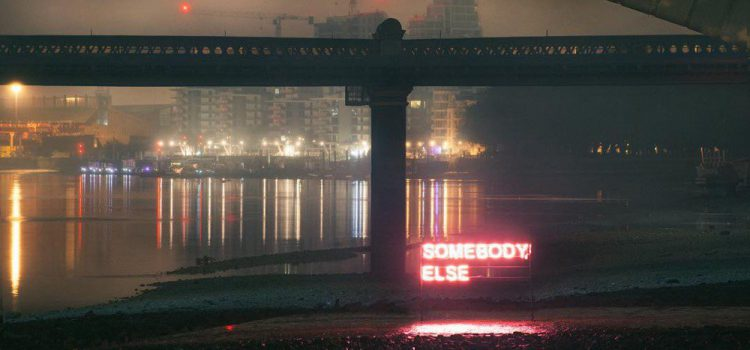 The 1975 – Somebody Else 歌詞を和訳してみた