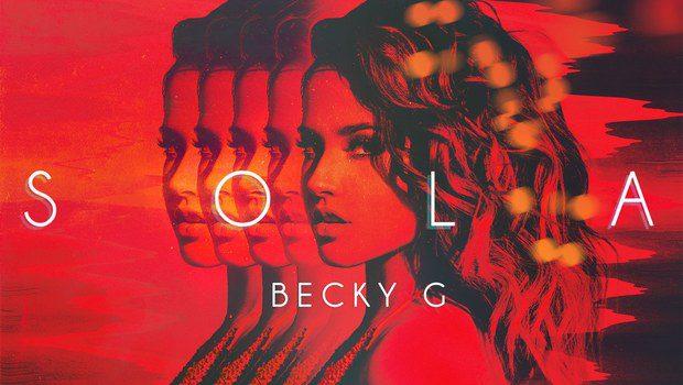 Becky G – Sola 歌詞を和訳してみた