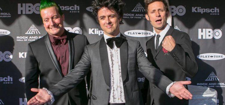 Green Day – Bang Bang 歌詞を和訳してみた