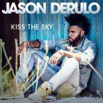 Jason Derulo – Kiss The Sky 歌詞を和訳してみた